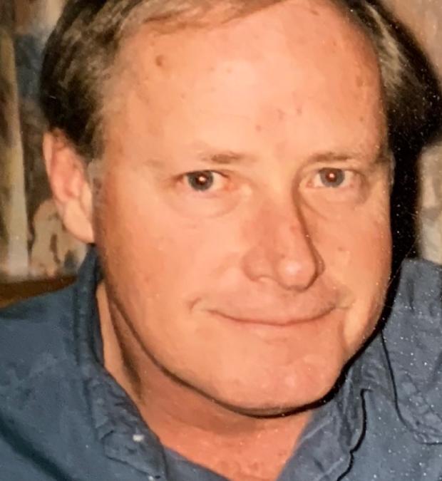 Christopher Paul Hassett