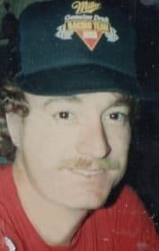 Ronald Bruce Stankey