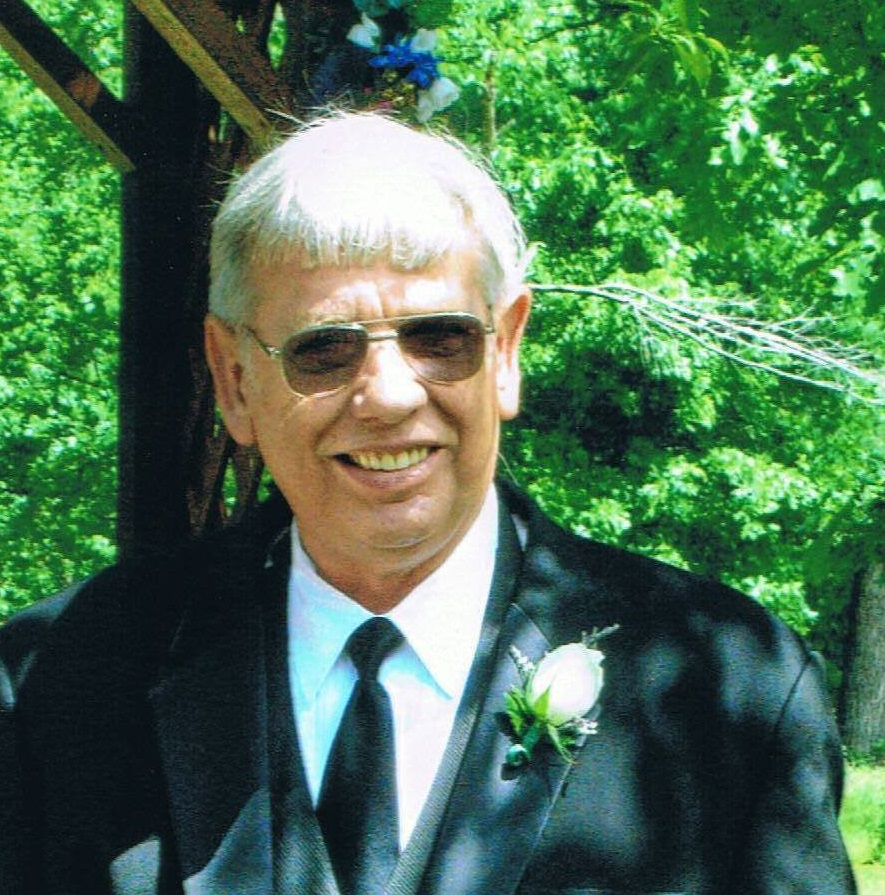 Larry G. Pipkin | Coulee Cremation