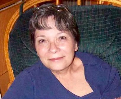 Rita Jean Lombardi Chaney