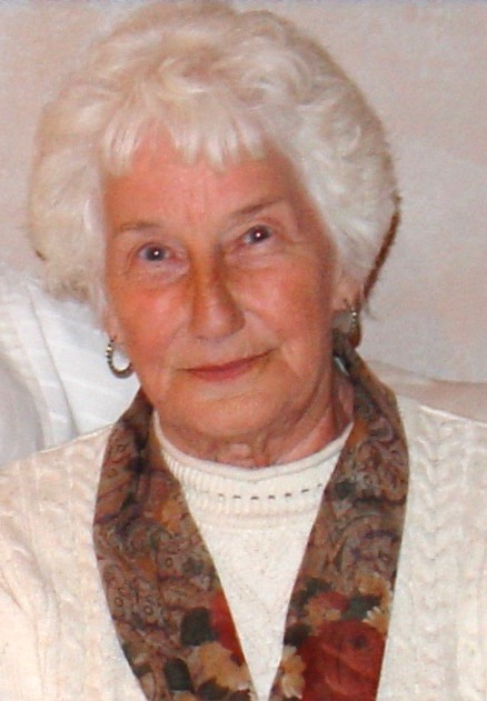 Margaret Victoria Yowell
