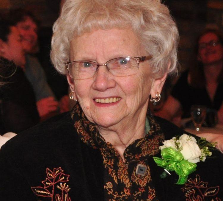 Ruth Lorraine Fortney