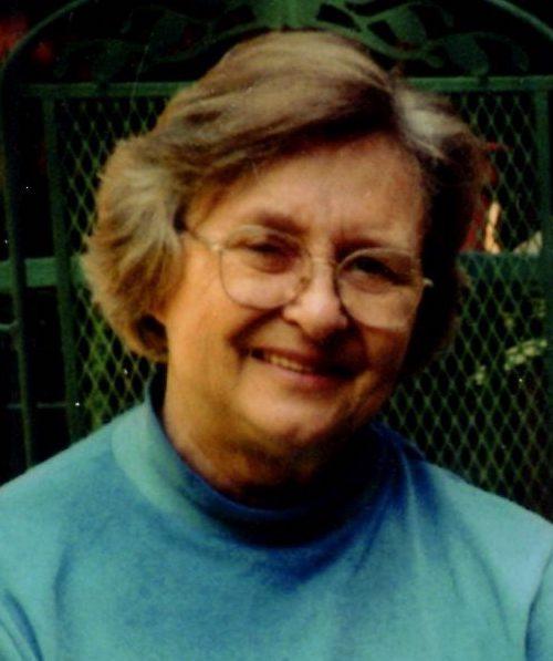 Gloria B. Jackson