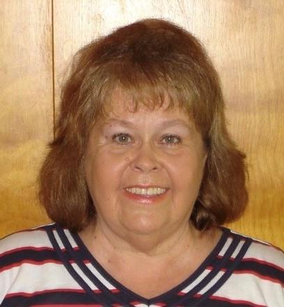 Gloria Jean Suhr