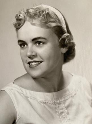 Beverly Ruth Gittens