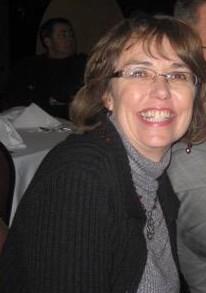 Nancy Jane (Metcalf) Milisch