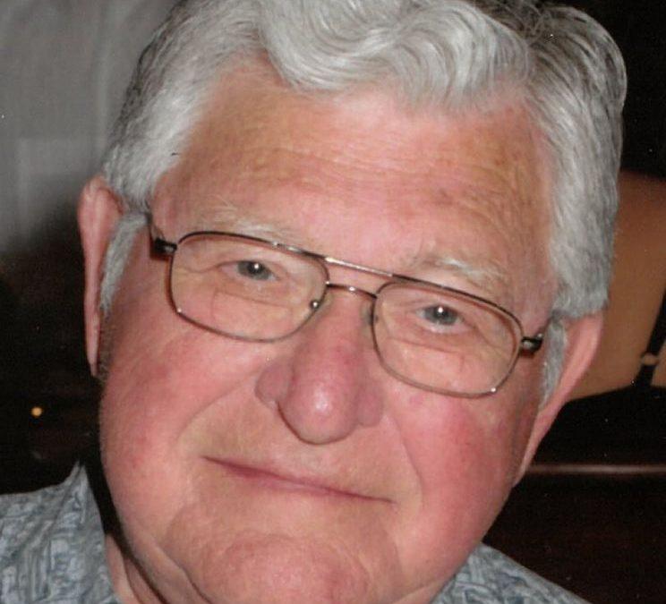 Vernon J. Reekers