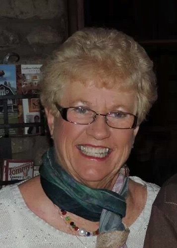 Helen Jane Renstrom