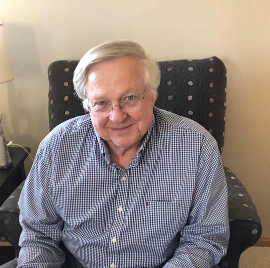 Roger Eugene Hauser