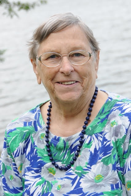Ruth Elaine Kessler