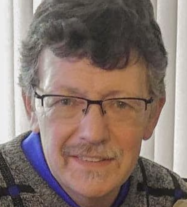 Roger Allen Gausmann