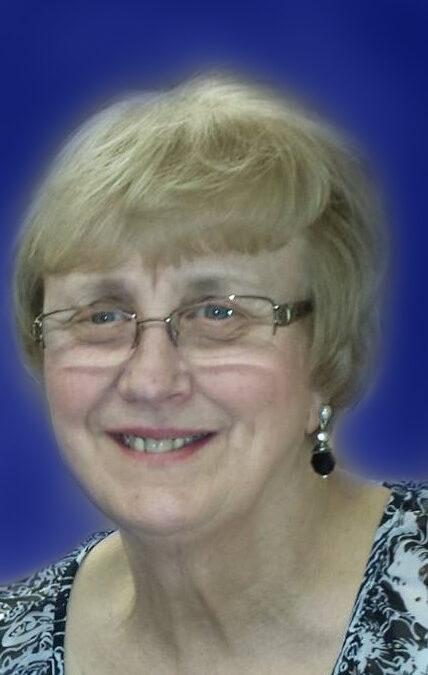 Darlene Claire Dayton