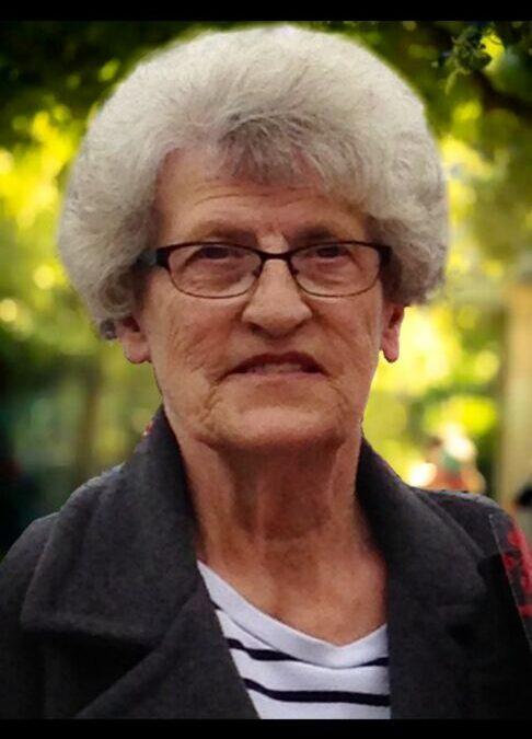 Sharon Faye Balletta