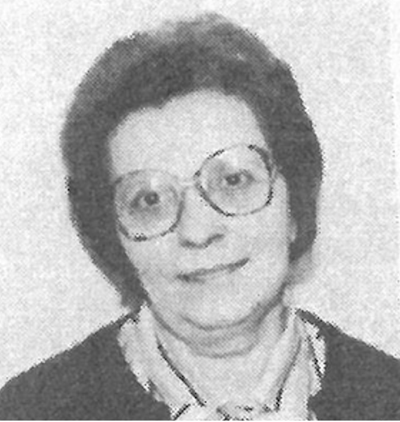 Norma J. Holte