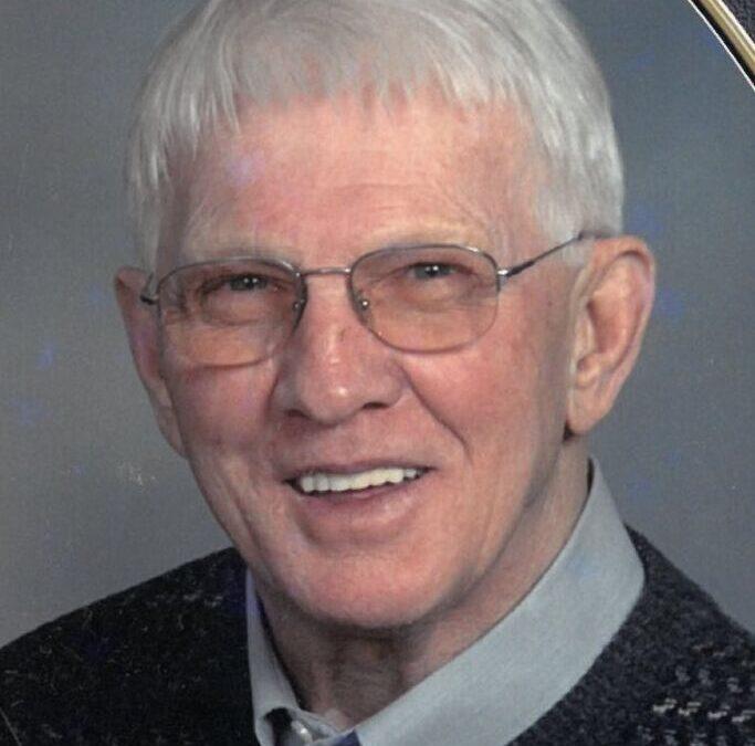 Dean H. Wick