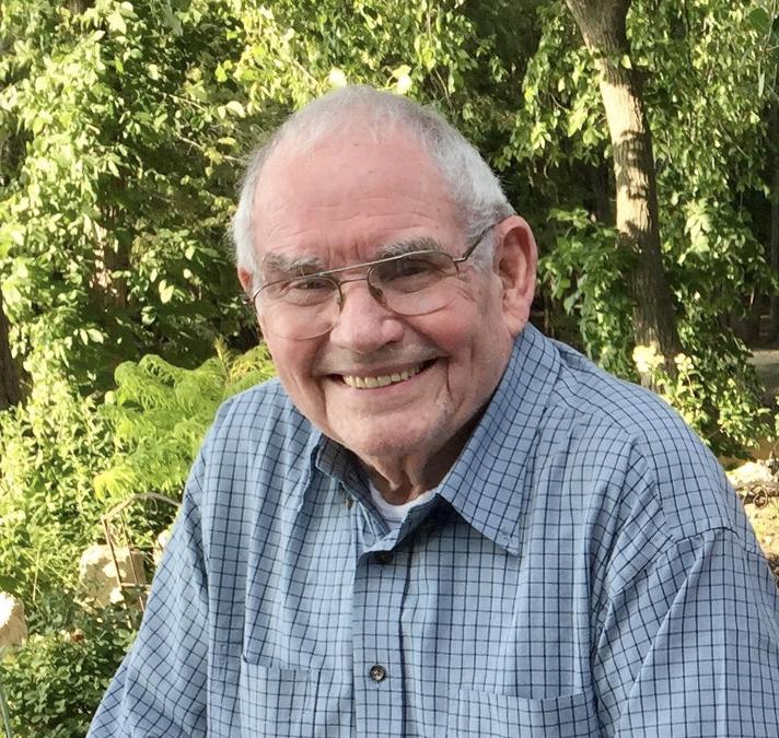 Wilbur Thomas Schultz