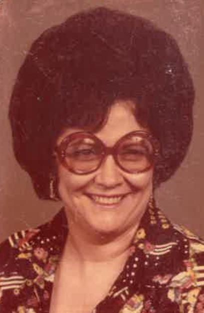 Norma Joanne Thiele