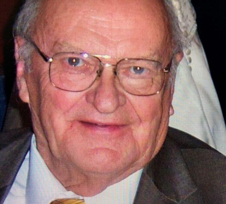 Victor Arthur Suhr