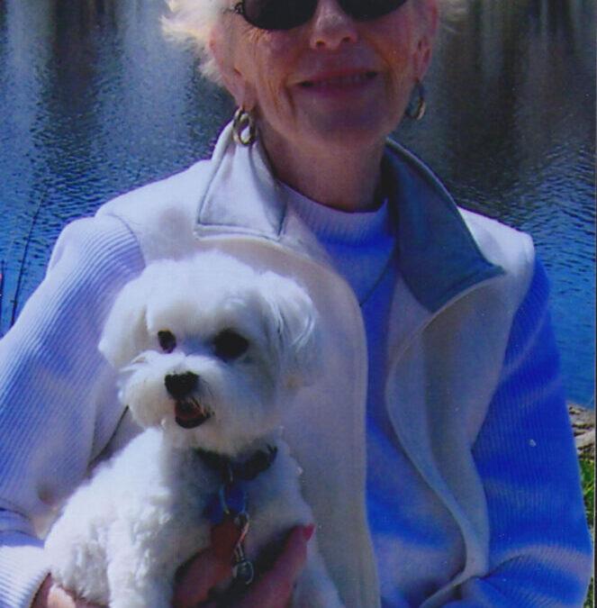 Mary Ruth (Daley) Hinze